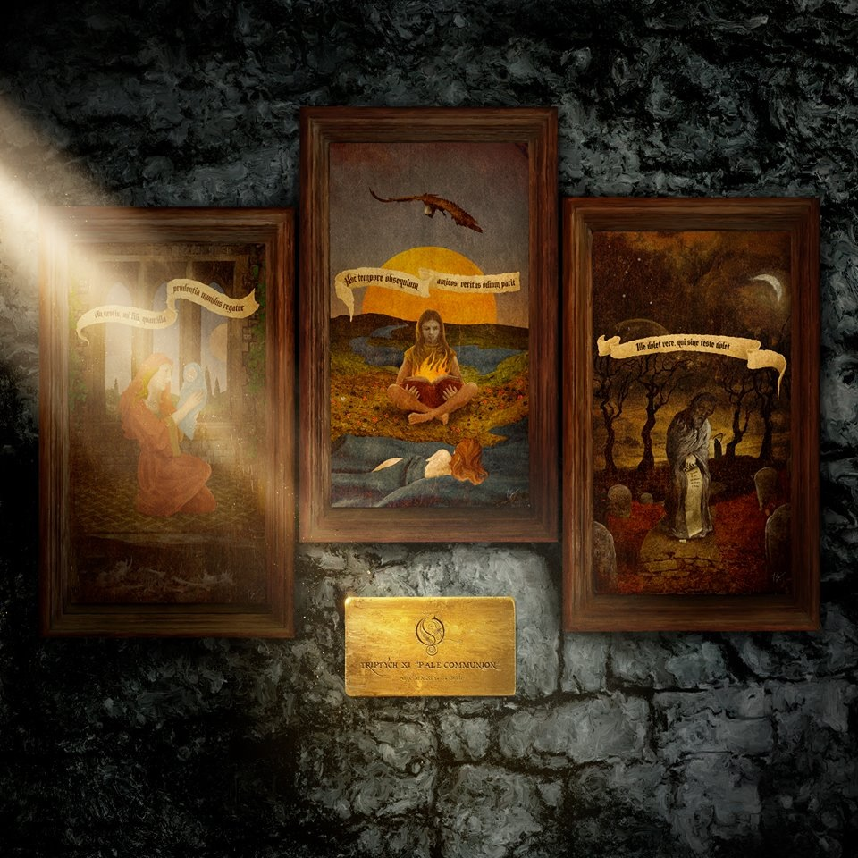 Review: Opeth – Pale Communion