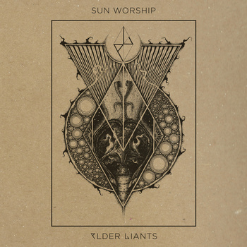 Review: Sun Worship – Elder Giants