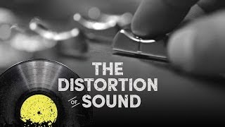 "You need to check out ""The Distortion of Sound""!"