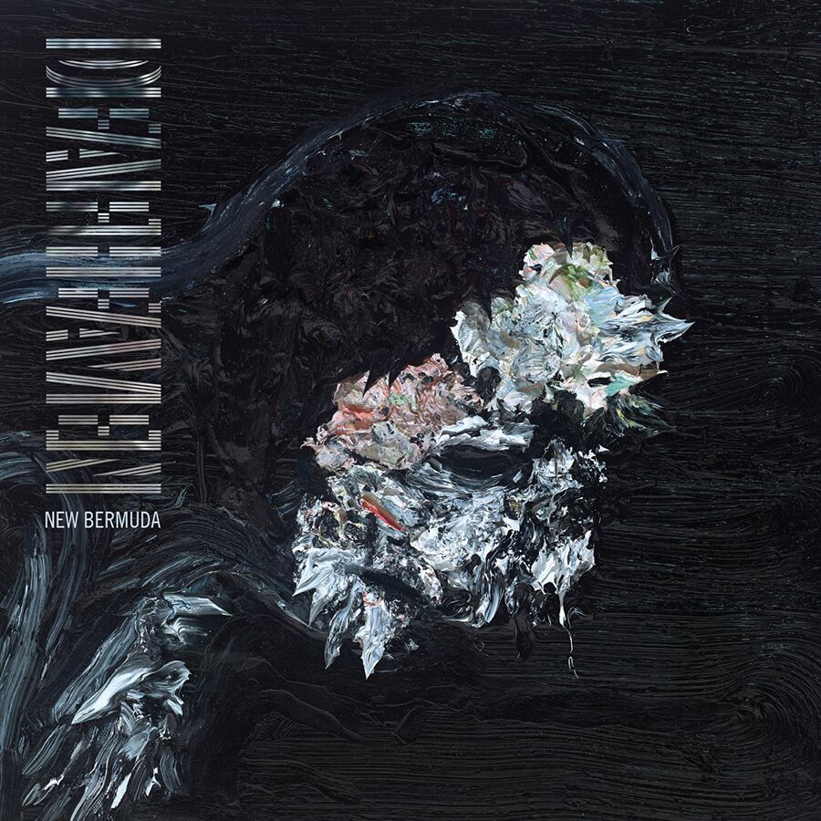 "Deafheaven post first song of ""New Bermuda"""