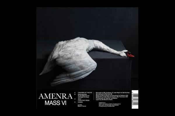"Amenra release a stunning video to ""Children Of The Eye"""