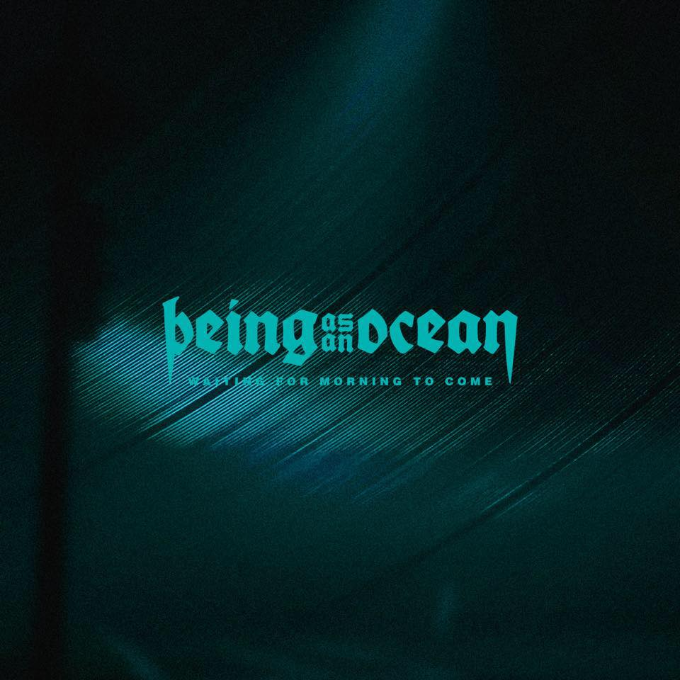 Did you check out the new Being As An Ocean video?