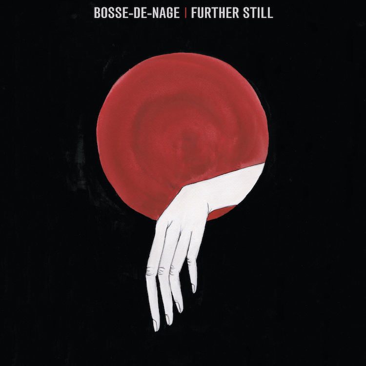 "BOSSE-DE-NAGE post first track of ""Further Still"""