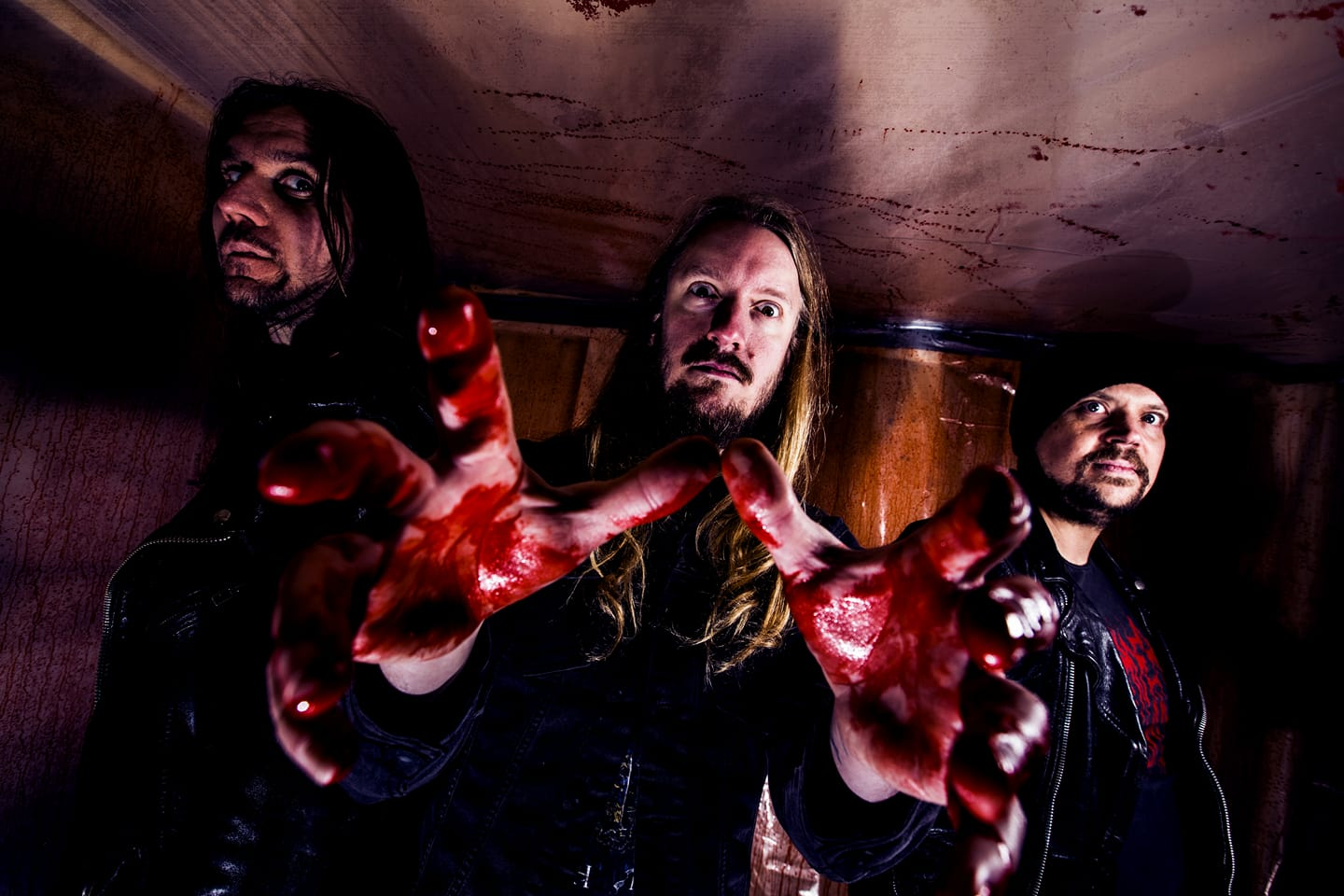Lik carry the torch of Swedish Death Metal – and deserve more attention for it!