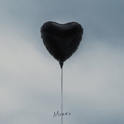"The Amity Affliction show their ""Misery""…"