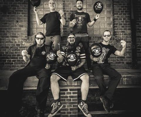 Swedish-style Death Metal is booming: Endseeker strike a deal with Metal Blade Records