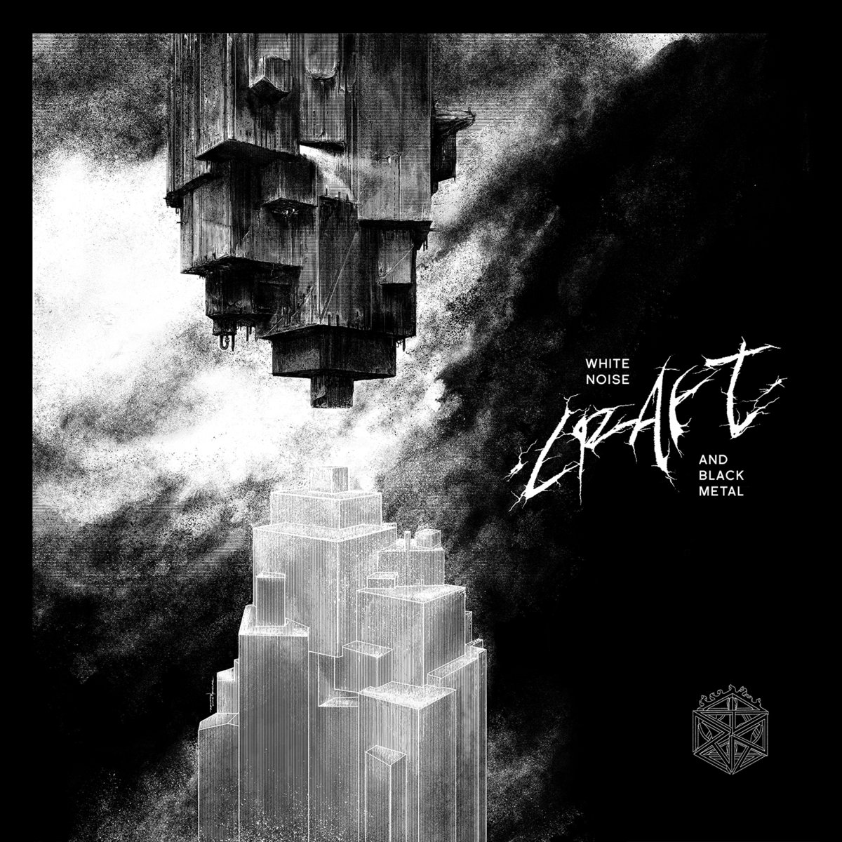 Review: Craft – White Noise And Black Metal