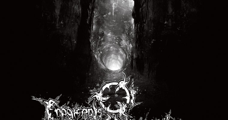 Review: Fragments Of Unbecoming – Perdition Portal