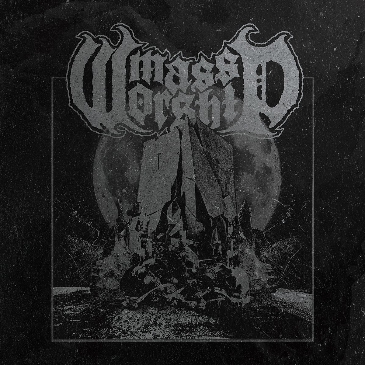 Review: Mass Worship – Mass Worship
