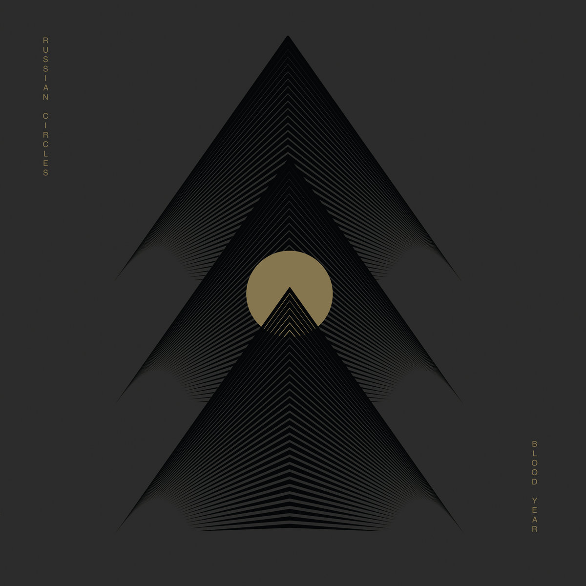 Review: Russian Circles – Blood Year